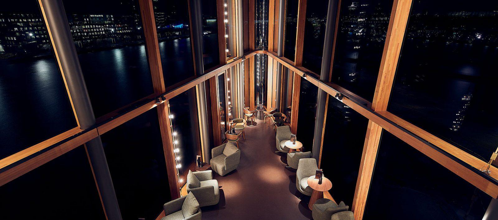 ROEF Rooftop Festival Amsterdam Hotel Jakarta