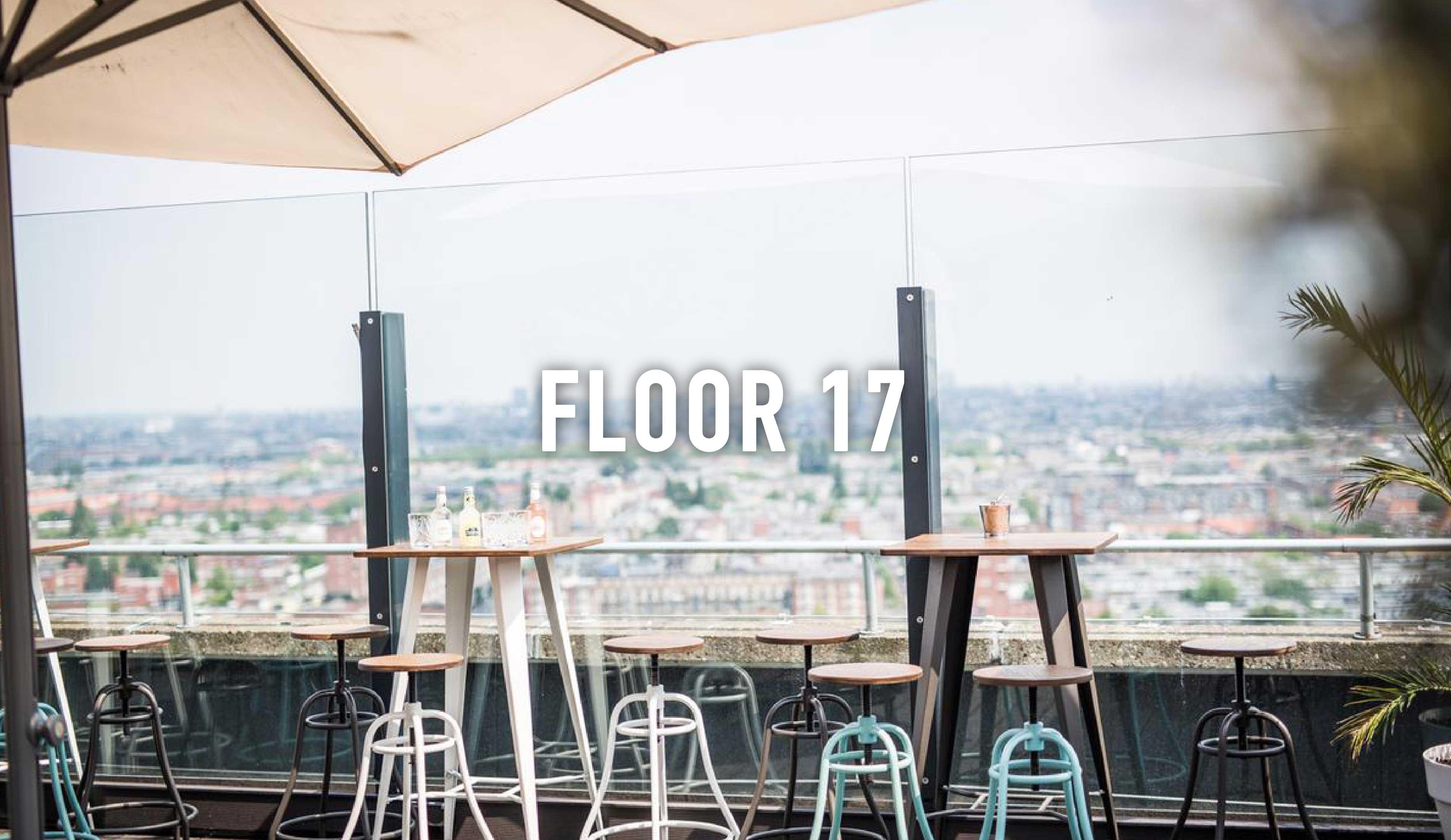 Floor 17
