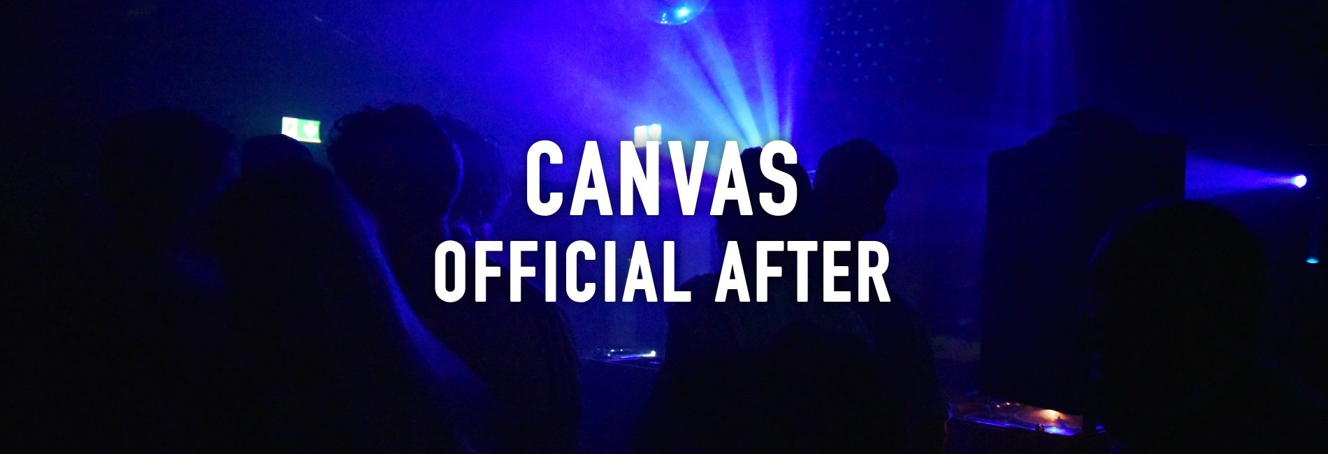 ROEF rooftop festival Amsterdam // Afterparty
